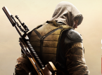Sniper Ghost Warrior Contracts 2 - premiera na PS5 opóźniona