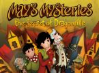 Klabater wyda May's Mysteries: The Secret of Dragonville na konsolach