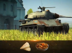 Nowa linia czołgów w World of Tanks Blitz