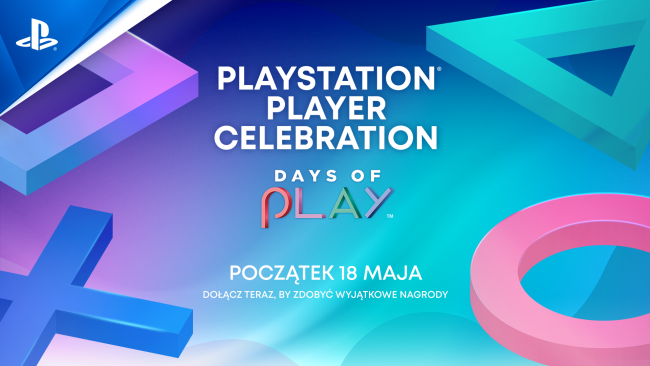 PlayStation Player Celebration powraca w ramach Days of Play