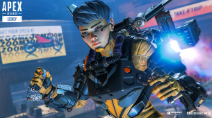 Apex Legends Global Series Winter Circuit Playoffs netted an average of 100,000 viewers-per-minute