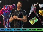 Neymar Jr. i PUMA w Fortnite